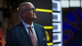 Frosted Flakes TV Spot, 'Top Two In the Room' Featuring Scott Van Pelt, Najee Harris - Thumbnail 2