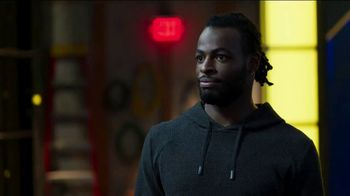 Frosted Flakes TV Spot, 'Top Two In the Room' Featuring Scott Van Pelt, Najee Harris - Thumbnail 6