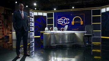 Frosted Flakes TV Spot, 'Top Two In the Room' Featuring Scott Van Pelt, Najee Harris - Thumbnail 9