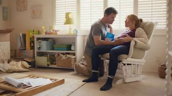 Chex TV Spot, 'Baby Mix: Tailgate Nation'