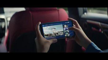 Lexus Golden Opportunity Sales Event TV Spot, 'Hybrid: No Signal' [T2] - Thumbnail 2