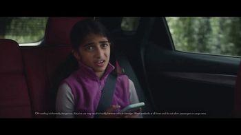 Lexus Golden Opportunity Sales Event TV Spot, 'Hybrid: No Signal' [T2] - Thumbnail 5