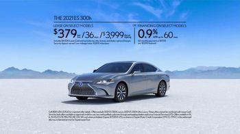 Lexus Golden Opportunity Sales Event TV Spot, 'Hybrid: No Signal' [T2] - Thumbnail 8