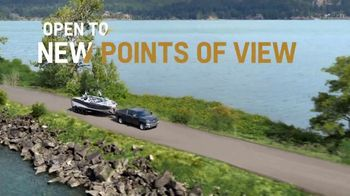Chevrolet Open Road TV Spot, 'Open' [T2] - Thumbnail 3