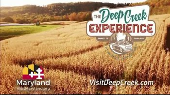 Visit Deep Creek TV Spot, 'Wide Open Spaces: Fall' - Thumbnail 7