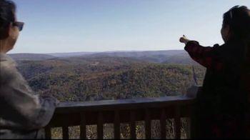 Visit Deep Creek TV Spot, 'Wide Open Spaces: Fall' - Thumbnail 5