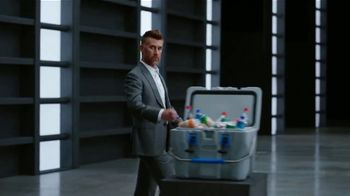 Ram 1500 Limited TV Spot, 'Tailgating Checklist' Featuring Marty Smith [T1]