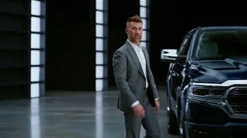 Ram 1500 Limited TV Spot, 'Tailgating Checklist' Featuring Marty Smith [T1] - Thumbnail 6