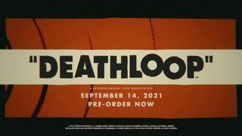 Deathloop TV Spot, 'Protect and Break' Song by Sencit - Thumbnail 9