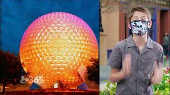 Disney World Remy's Ratatouille Adventure TV Spot, 'Rides and Scenery' Ft. Preston Oliver, Kyliegh Curran