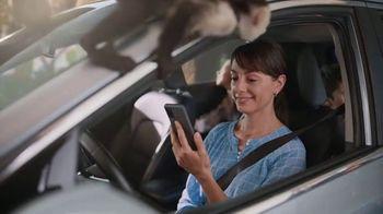Domino's Carside Delivery TV Spot, '2-Minute Guarantee: Wild Animals