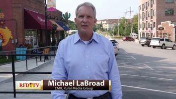 Rural Media Group, Inc. TV Spot, 'T-Mobile Hometown Grant: Hundreds of $50,000 Grants'