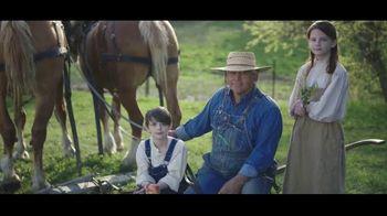 Pivot Bio TV Spot, 'Story of a Farm'