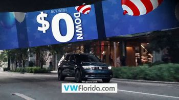 Volkswagen Labor Day Sale TV Spot, 'Limited Time Specials' [T2] - Thumbnail 2