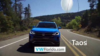 Volkswagen Labor Day Sale TV Spot, 'Limited Time Specials' [T2] - Thumbnail 5