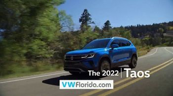 Volkswagen Labor Day Sale TV Spot, 'Limited Time Specials' [T2] - Thumbnail 6