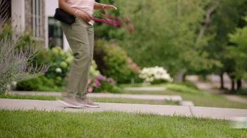 The HurryCane TV Spot, 'The Long Walk: HurryShield'