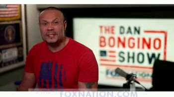 FOX Nation TV Spot, 'Exclusive Daily Content'