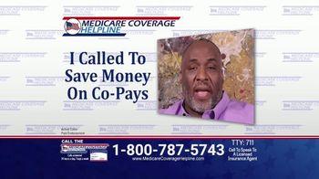 Medicare Coverage Helpline TV Spot, 'Fixed Income' Featuring Joe Namath - Thumbnail 2