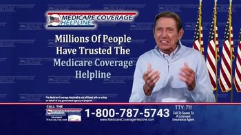 Medicare Coverage Helpline TV Spot, 'Fixed Income' Featuring Joe Namath - Thumbnail 4