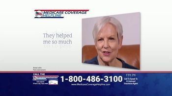 Medicare Coverage Helpline TV Spot, 'Medicare Has Changed' Featuring William Shatner - Thumbnail 4