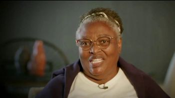 Comcast Corporation TV Spot, 'Strong Connections: Donna' Featuring Ashleigh Johnson