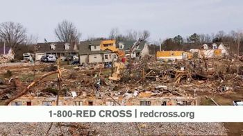American Red Cross TV Spot, 'Urgent: Disaster Relief Needed' - Thumbnail 4