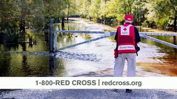 American Red Cross TV Spot, 'Urgent: Disaster Relief Needed' - Thumbnail 5