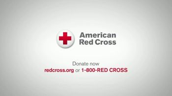 American Red Cross TV Spot, 'Urgent: Disaster Relief Needed' - Thumbnail 7