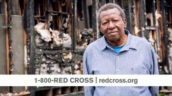 American Red Cross TV Spot, 'Urgent: Disaster Relief Needed'
