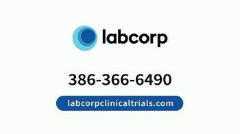 LabCorp TV Spot, 'Recruiting Healthy Adults in Daytona Beach' - Thumbnail 4