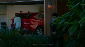 Toyota TV Spot, 'Sneak Out' Song by Outasight [T1] - Thumbnail 1