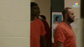 Discovery+ TV Spot, 'The Program: Prison Detox' - Thumbnail 3
