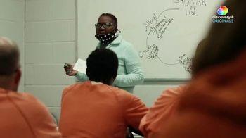Discovery+ TV Spot, 'The Program: Prison Detox' - Thumbnail 4
