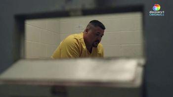 Discovery+ TV Spot, 'The Program: Prison Detox' - Thumbnail 8