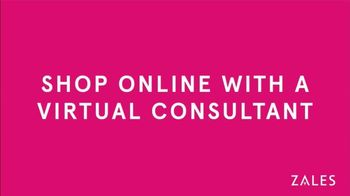 Zales TV Spot, 'Virtual Consultant: Be the Party' - Thumbnail 1