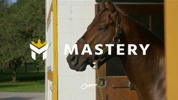 Claiborne Farm TV Spot, 'Mastery's Progeny'