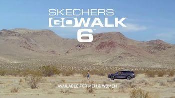 SKECHERS GOWalk 6 TV Spot, 'Salir a caminar' [Spanish] - Thumbnail 9