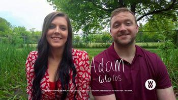 WW TV Spot, 'Free Trial: Fall: Nikki, Adam, Tuesday' - Thumbnail 6
