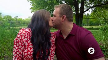 WW TV Spot, 'Free Trial: Fall: Nikki, Adam, Tuesday' - Thumbnail 7