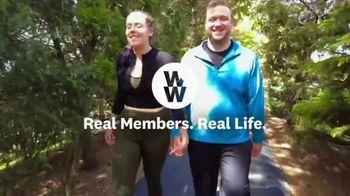 WW TV Spot, 'Fall: Nikki, Adam, Tuesday' - Thumbnail 2