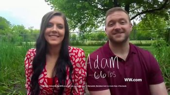 WW TV Spot, 'Fall: Nikki, Adam, Tuesday' - Thumbnail 6