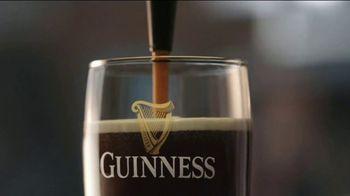 Guinness TV Spot, 'Notre Dame: Bigger Than That' Featuring Joe Montana - Thumbnail 6
