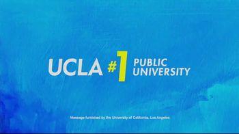 University of California, Los Angeles TV Spot, 'One Team' - Thumbnail 7