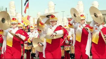 Big 12 Conference TV Spot, 'Welcome Back: Cheer On' Song by AGST - Thumbnail 9