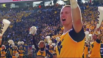 Big 12 Conference TV Spot, 'Welcome Back: Cheer On' Song by AGST - Thumbnail 1