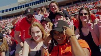 Big 12 Conference TV Spot, 'Welcome Back: Cheer On' Song by AGST - Thumbnail 2