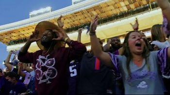 Big 12 Conference TV Spot, 'Welcome Back: Cheer On' Song by AGST - Thumbnail 3