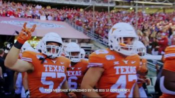 Big 12 Conference TV Spot, 'Welcome Back: Cheer On' Song by AGST - Thumbnail 4