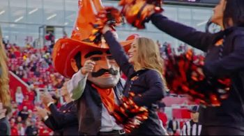 Big 12 Conference TV Spot, 'Welcome Back: Cheer On' Song by AGST - Thumbnail 5